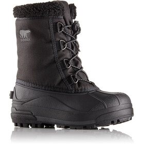 Sorel Youth Cumberland Boots Black